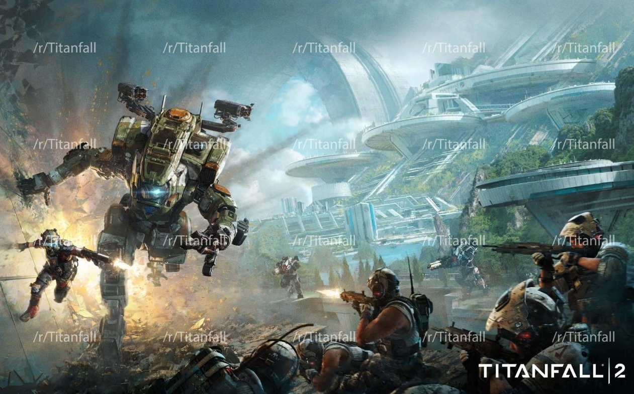 Unbelievable Titanfall 2 Trial Run beats GameSager's record